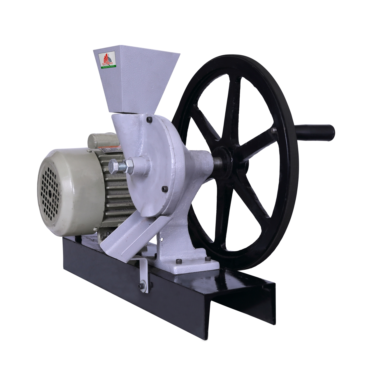 Portable Belet Nut Cutting Machine
